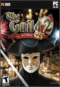 Okładka The Guild 2: Venice (PC)