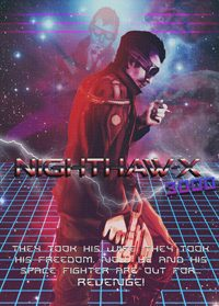 Game Box for Nighthaw-X3000 (PC)