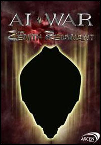 Game Box for AI War: The Zenith Remnant (PC)
