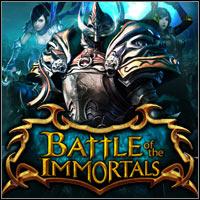 Okładka Battle of the Immortals (PC)