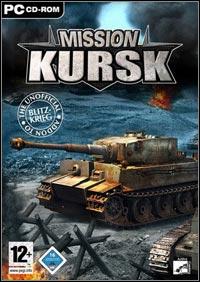 Okładka Mission Kursk (PC)