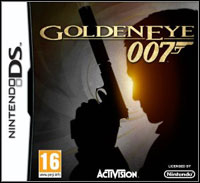 Game GoldenEye 007 (Wii) cover