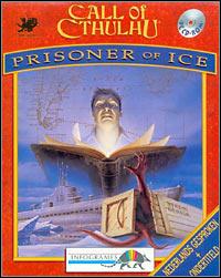 Okładka Call of Cthulhu: Prisoner of Ice (PC)