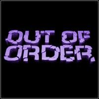 Okładka Out of Order (PC)