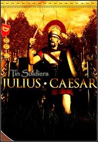 Okładka Tin Soldiers: Julius Caesar (PC)
