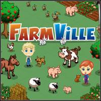 Okładka FarmVille (WWW)