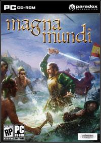 Okładka Magna Mundi: A Europa Universalis Game (PC)