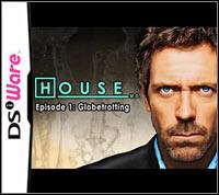 Okładka House M.D. – Episode 1: Globetrotting (NDS)