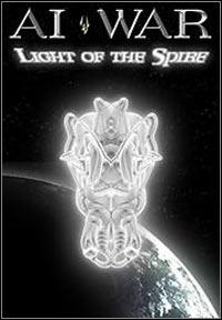 Okładka AI War: Light of the Spire (PC)