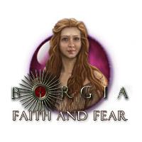 Okładka Borgia: Faith and Fear (PC)