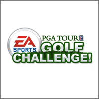 Game Box for EA SPORTS PGA TOUR Golf Challenge (WWW)