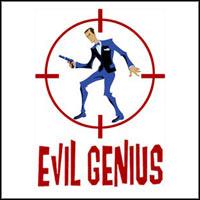 Okładka Evil Genius: WMD (WWW)