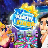 Okładka TV Show King (Wii)