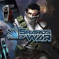 Game Box for Shards of War (PC)