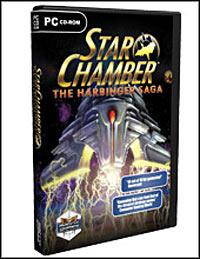 Okładka Star Chamber: The Harbinger Saga (PC)