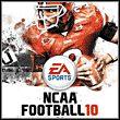 game NCAA Football 10