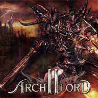 Okładka Archlord II (PC)