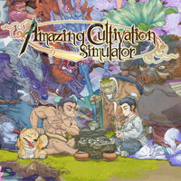 Game Box for Amazing Cultivation Simulator (PC)