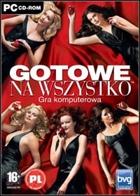 Okładka Desperate Housewives: The Game (PC)