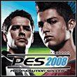 game Winning Eleven: Pro Evolution Soccer 2008