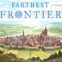 Okładka Farthest Frontier (PC)