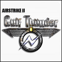 Okładka AirStrike II: Gulf Thunder (PC)