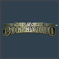 Okładka Crash Commando (PS3)
