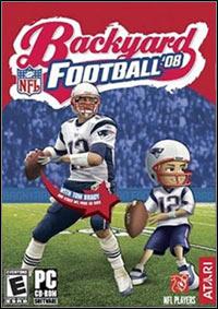 Backyard Football '08 - PC | gamepressure.com