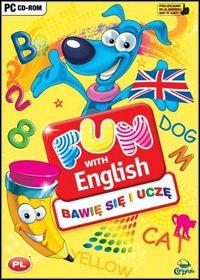 Okładka Fun with English: Bawie sie i ucze! (PC)