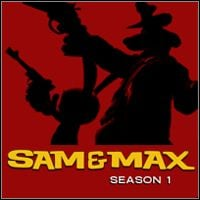 Okładka Sam & Max: Season 1 - Culture Shock (PC)