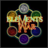 Okładka Elements of War (2010) (PC)