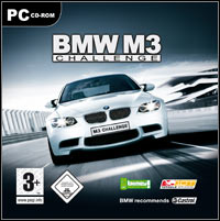 Okładka BMW M3 Challenge (PC)