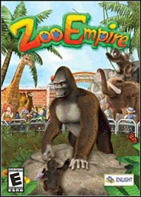 Game Box for Zoo Empire (PC)
