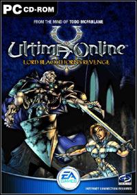 Okładka Ultima Online: Lord Blackthorn's Revenge (PC)