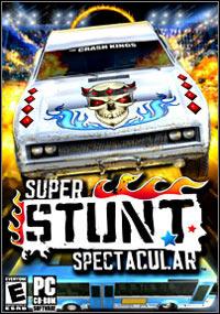 Okładka Super Stunt Spectacular (PC)