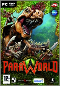 Okładka ParaWorld (PC)