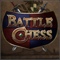 Okładka Battle Chess (PC)