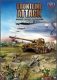 Okładka World War II: Panzer Claws (PC)