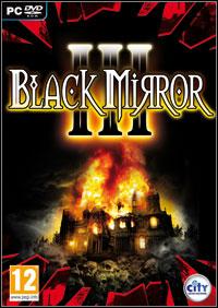 Okładka Black Mirror III (PC)