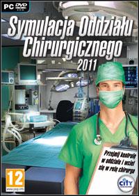 Okładka Surgery Simulator (PC)