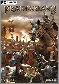 Game Box for Praetorians (PC)