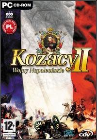 Okładka Cossacks II: Napoleonic Wars (PC)