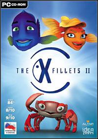 Okładka The Fish Fillets II (PC)