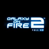 Okładka Galaxy on Fire 2 Full HD (PC)