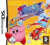 Okładka Kirby Squeak Squad (NDS)