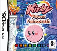 Okładka Kirby: Canvas Curse (NDS)