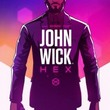 game John Wick Hex