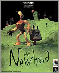 Game Box for The Neverhood (PC)