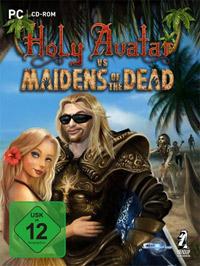Okładka Holy Avatar vs. Maidens of the Dead (PC)