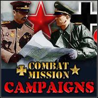 Okładka Combat Mission: Campaigns (PC)